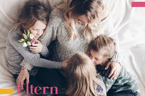 Blog MamaWahnsinnHochVier, Vierte Schwangerschaft