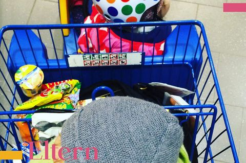 Blog SarahPlus3, Süßigkeiten