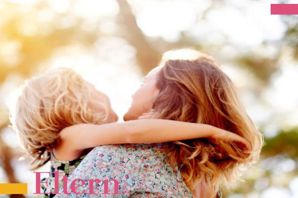 Blog Mama steht Kopf, Beruf Mutter