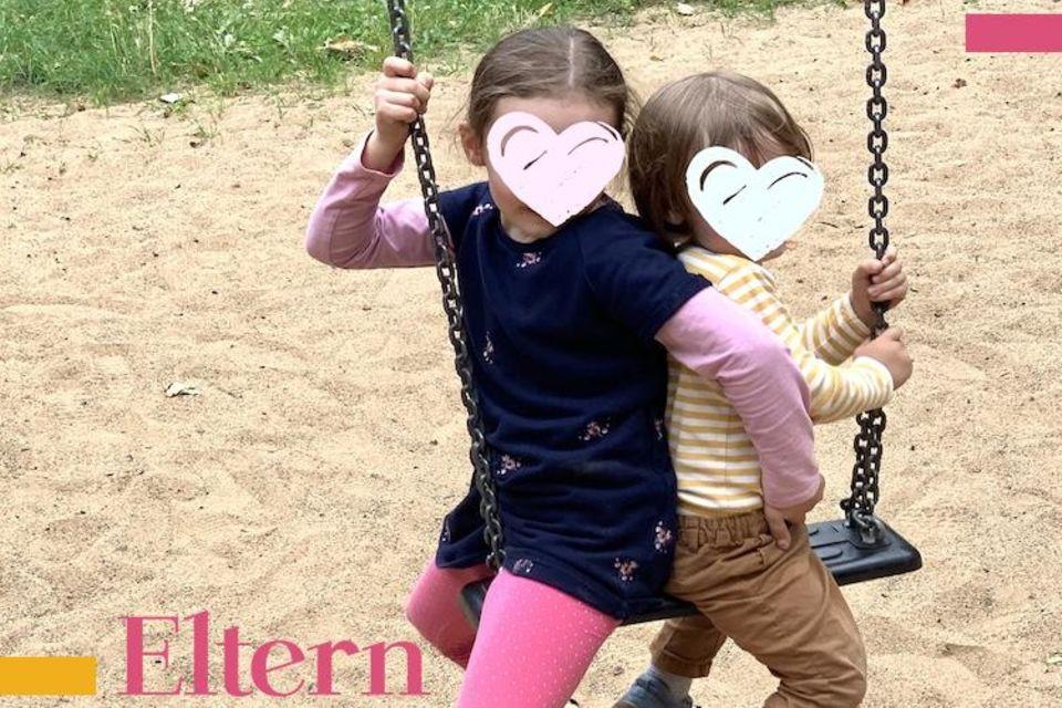 Lächeln und winken: Geschwister-Chroniken: Teil 1