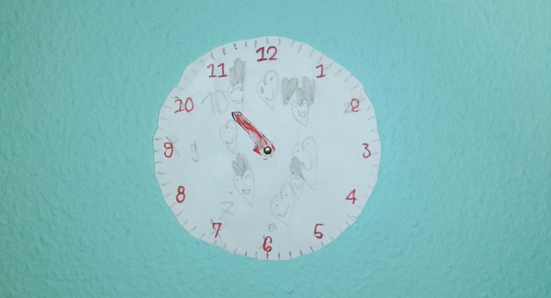 Blog Verflixter Alltag, Zeit einfrieren
