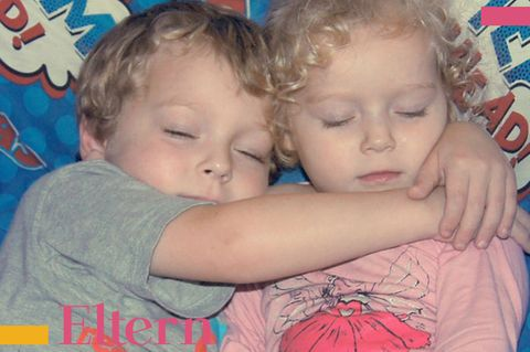 Blog Kinderalltag, Geschwister