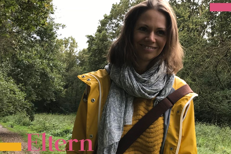 Blog Eine ganz normale Mama, Mütter