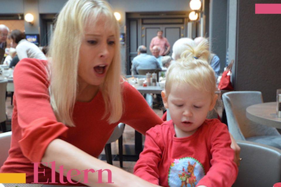 Blog Elischeba, Späte Mütter