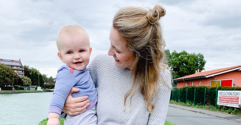Frau Raufuss: Warum das Elternsein nicht immer die schönste Rolle im Leben ist