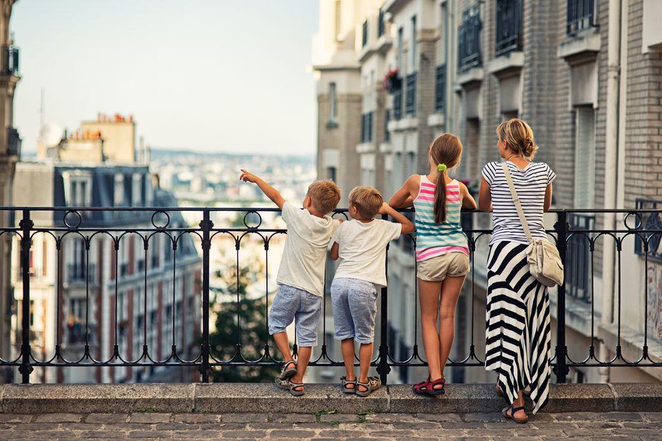 Welche Städte sind die familienfreundlichsten?