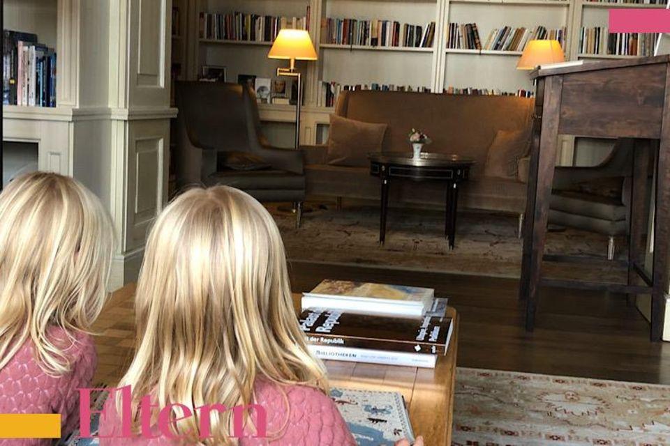 Mama & Co: Kranke Zwillinge - Wie klappt das, wenn nur ein Zwilling in die Kita geht?