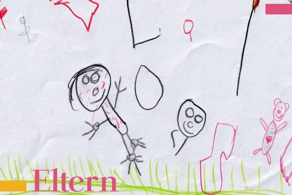 GROSSE KÖPFE: Jedes Kind ist außergewöhnlich – aber manchmal ist meins noch außergewöhnlicher