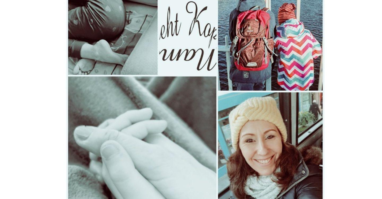 Blog Mama steht Kopf, Vereinbarkeit