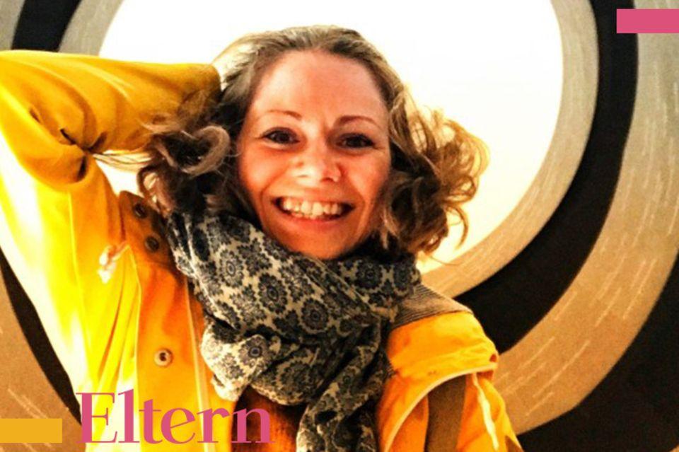 Blog Eine ganz normale Mama, Kleine Dinge