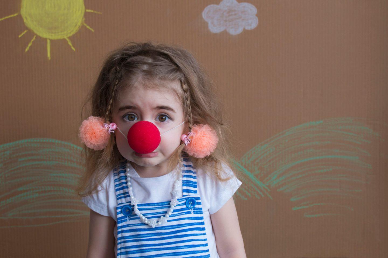 Blog Fips & ich, Zirkus