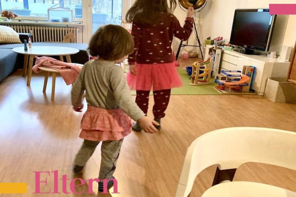 Lächeln und winken: Geschwister-Chroniken: Teil 5