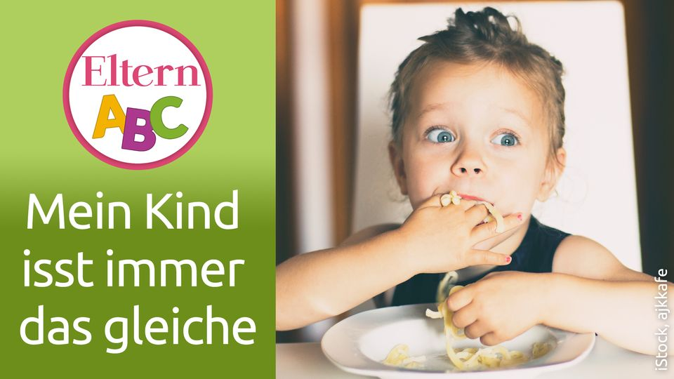 Ernährung Kind