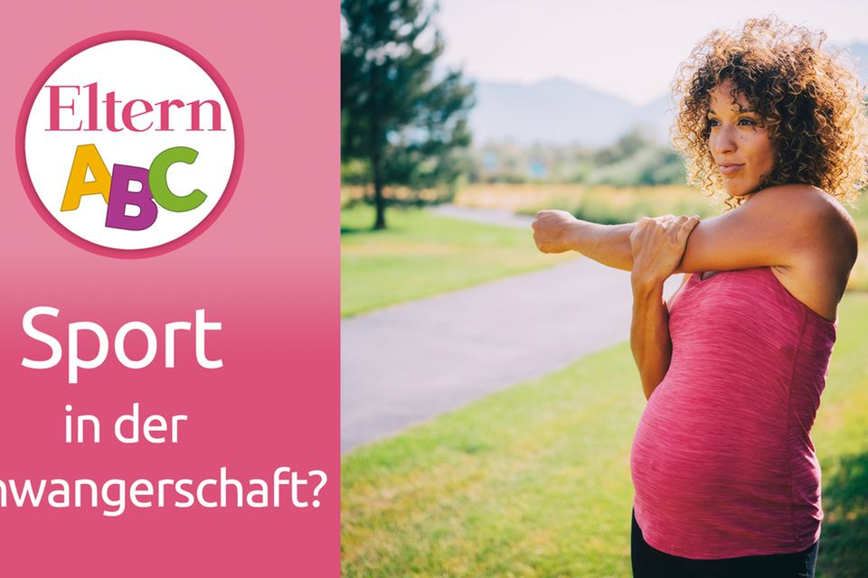 Sport in der Schwangerschaft