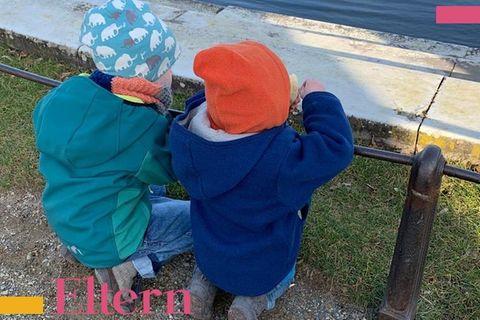 mum & still me: Mütter Bashing aka Schadet die Kita meinem Kind?