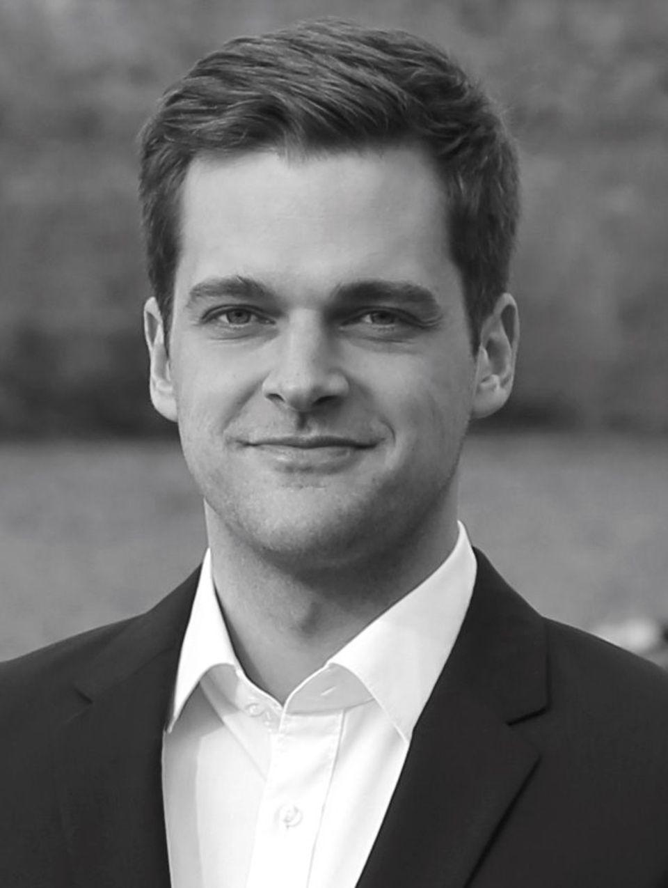 Dr. Matthias Finkemeier