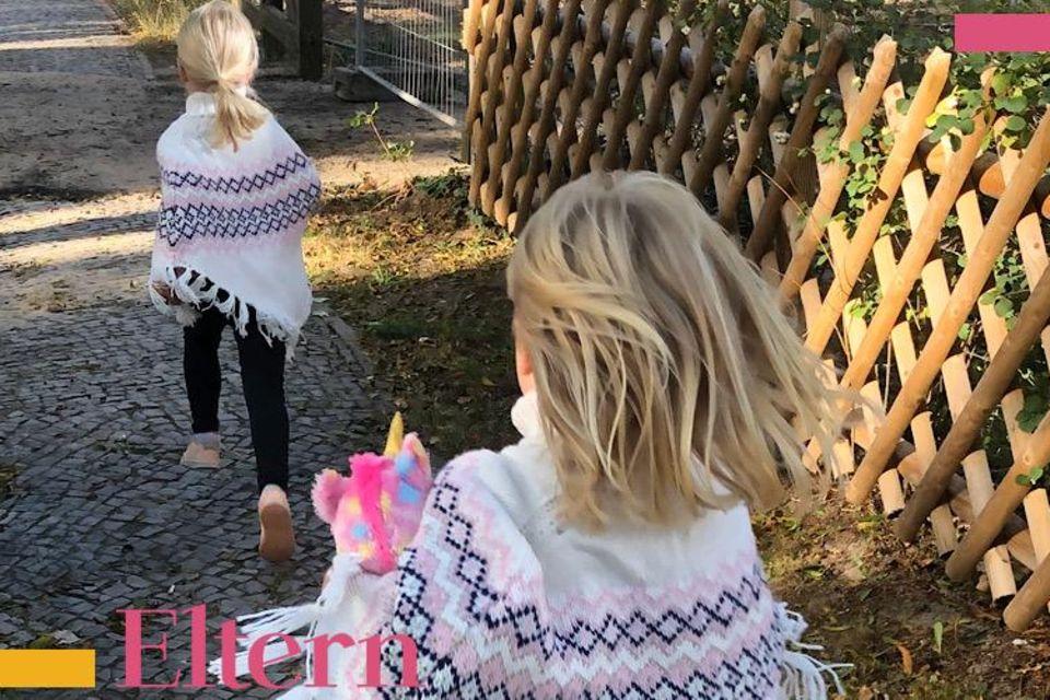 Mama & Co: Einschulung ohne Freunde: Schafft mein Kind das?