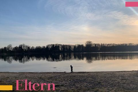 mum & still me: Homeoffice mit Kindern – Schwimmen ohne Land in Sicht