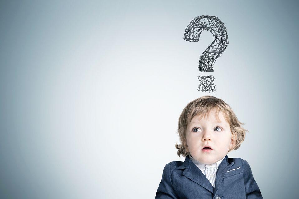 Kleinkind: Corona: 12 Fragen, die Kinder stellen – und wie ihr antworten könnt