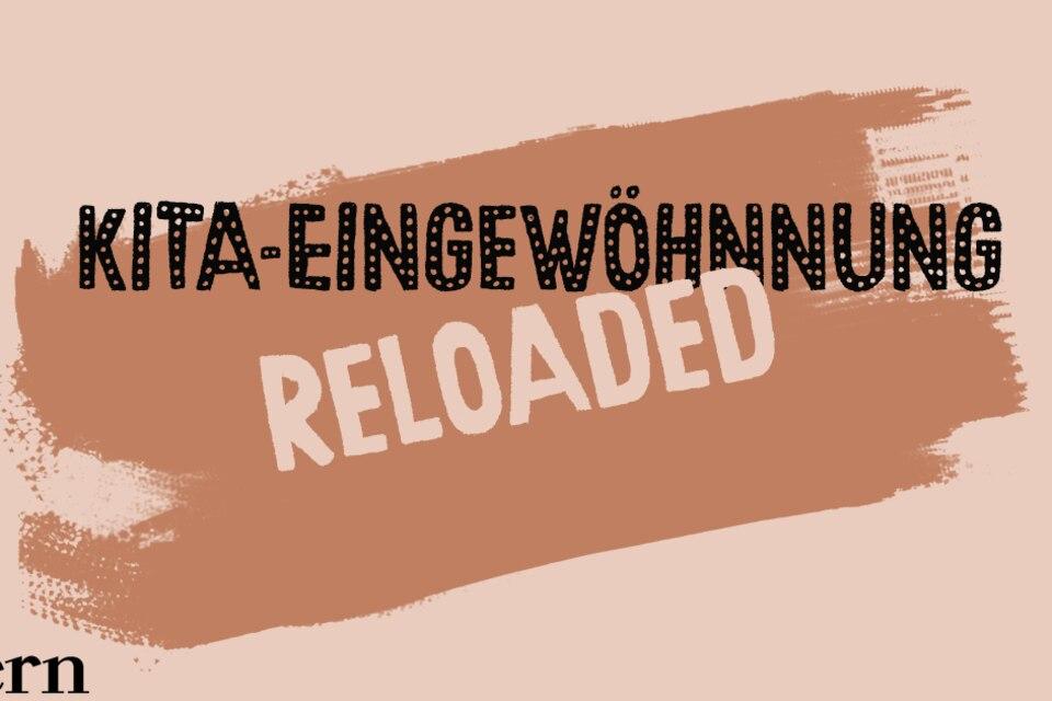 Tipps während Corona: Kita-Eingewöhnung reloaded