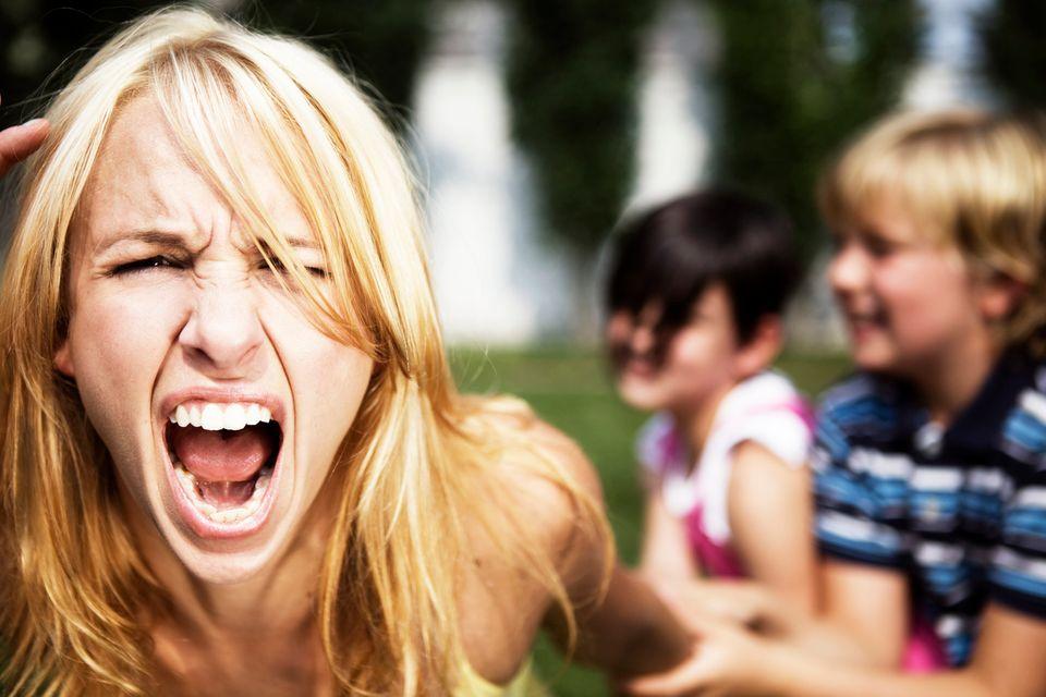 Instagram-Aufruf: #CoronaEltern: Wir sind wütend!