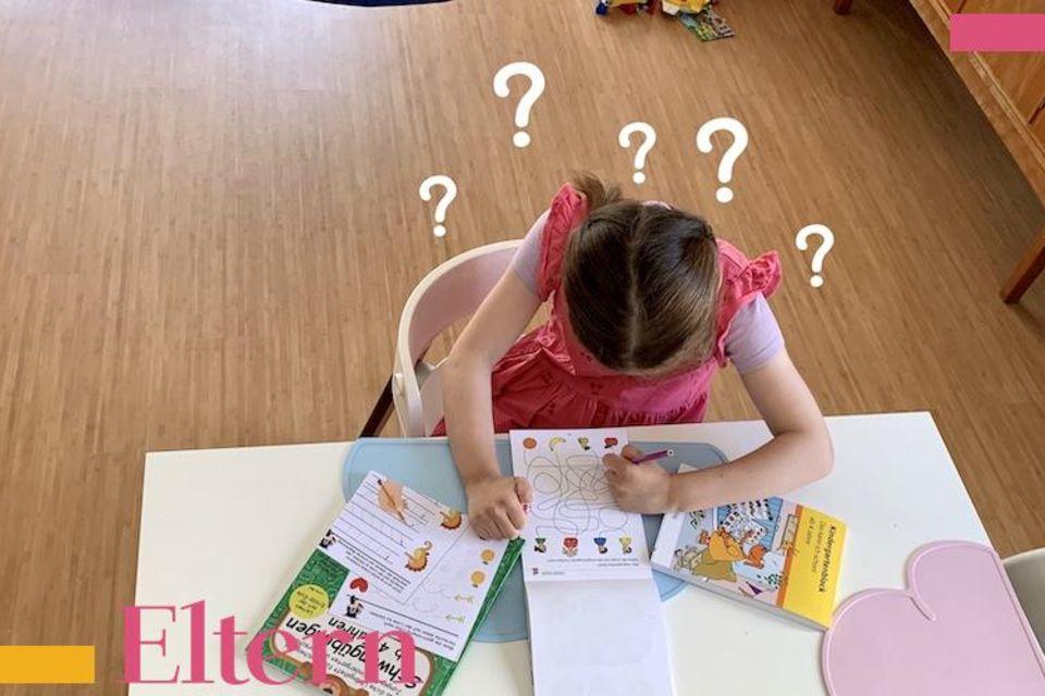Lächeln und winken: Wenn die Vorschule (so gut wie) ausfällt: Tipps und Infos für den Wechsel von Kita zu Schule.
