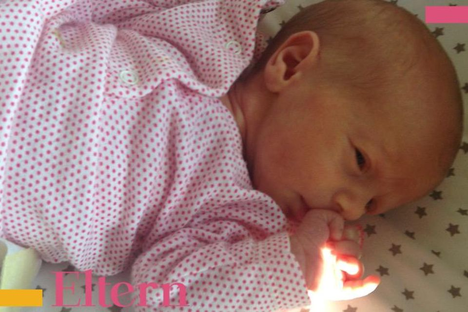 Mama & Co: Einleitung der Geburt mit Gel: Ein positiver Erfahrungsbericht