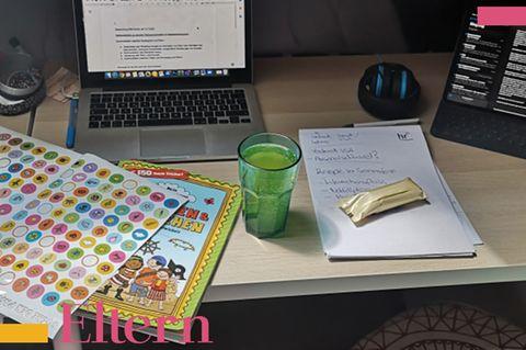 Blog Sonjaschreibt.om, Rolle rückwärts