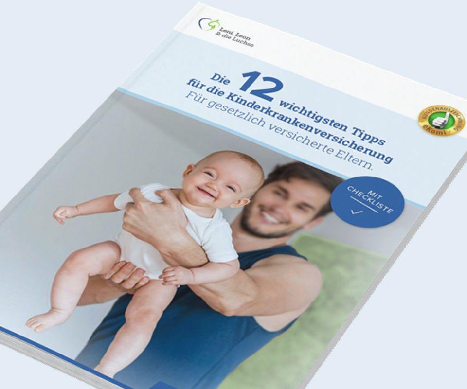 Anzeige: Kinderkrankenversicherungen: Früh informieren zahlt sich aus