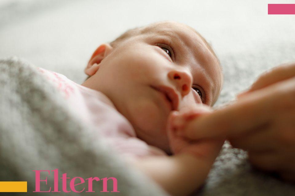 Blog Fips & ich, Niedliche Neugeborene