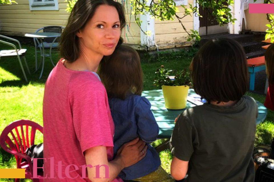 Blog Eine ganz normale Mama, Kita-Konzepte