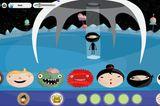 Screenshot der Website Multiverso