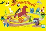 Screenshot Wortwusel-Welt