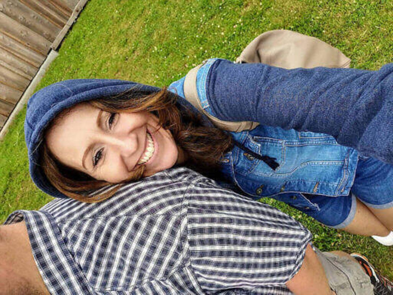 Blog Mama steht Kopf, Paar-Zeit