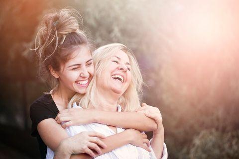 Starke Frauen: An alle alleinerziehenden Mütter