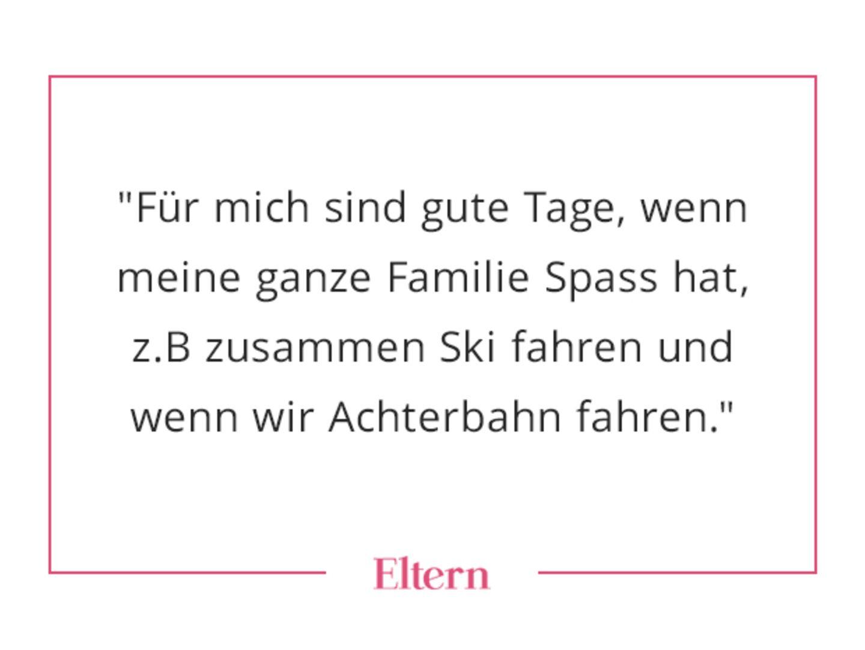 Daniyal (9) aus der Schweiz