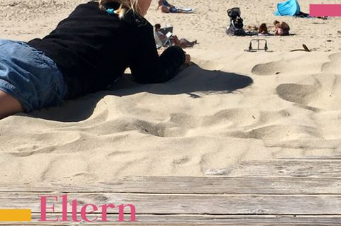 Blog Frau Raufuss, Familie