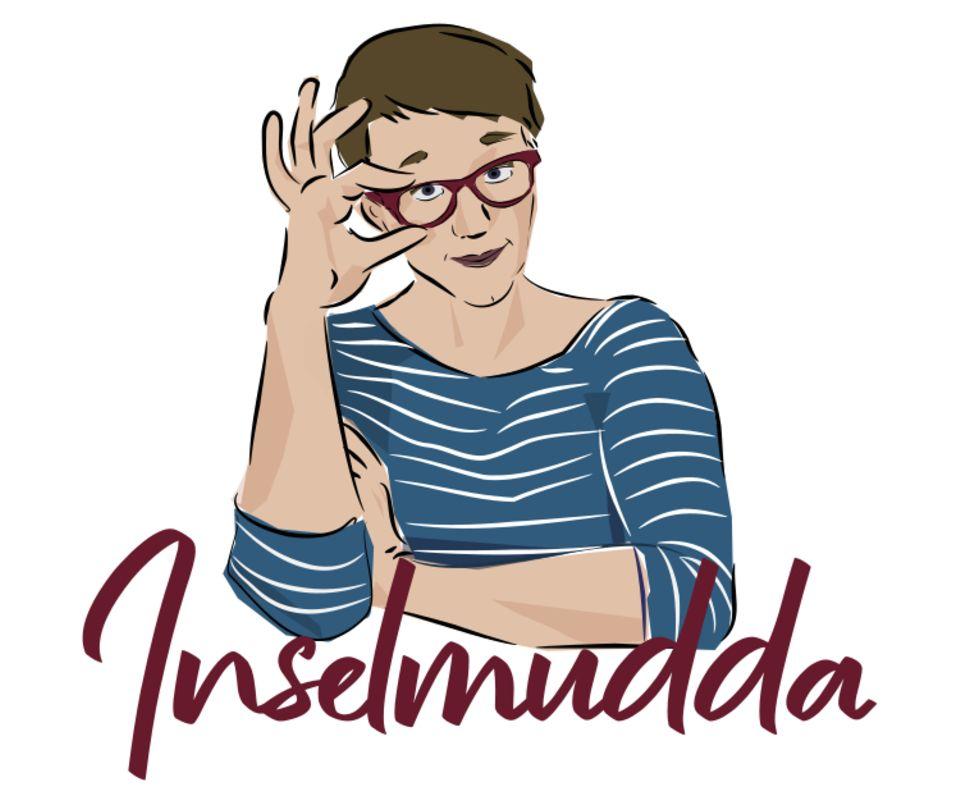 Blog Inselmudda, Moin