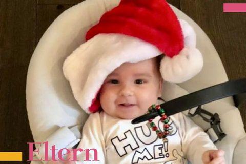Mama & Co: Das erste Weihnachten mit Baby: 5 Tipps für ein entspanntes Fest