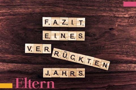 Blog Mutter Rabenherz, Jahresrückblick