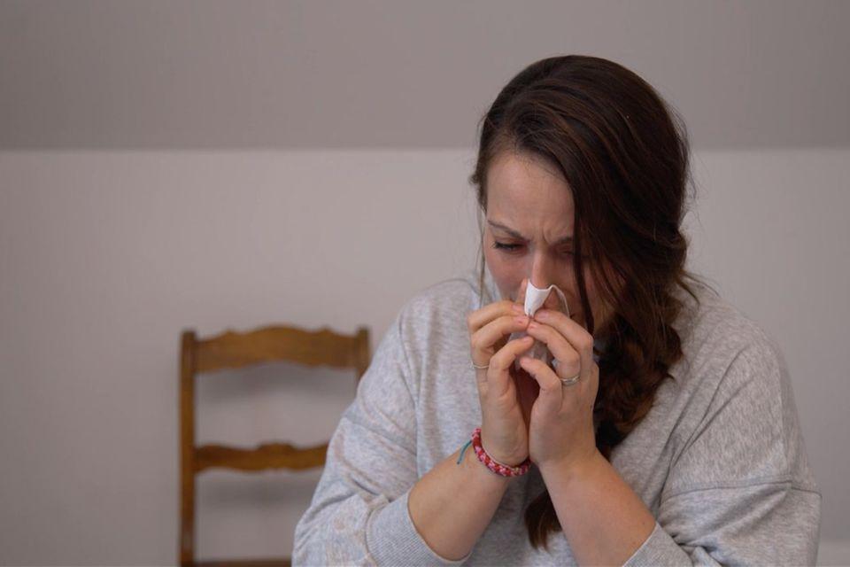 Corona oder Hausstaubmilben-Allergie? Symptome, erhöhte Risiken und Behandlungsmöglichkeiten