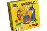 Geschenke zu Weihnachten: Das ABC-Zauberduell