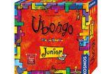Geschenke für Fünfjährige: Ubongo Junior