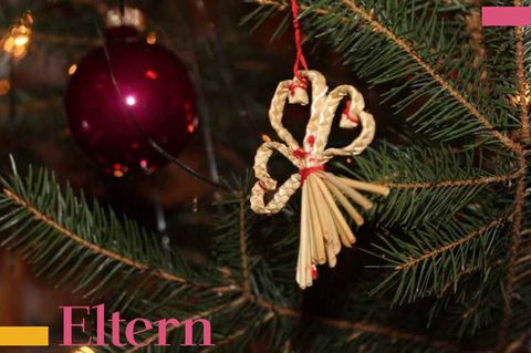 Blog Rubelbatz, Weihnachten