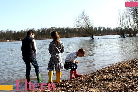 Blog Lifestylemommy, Geschwisterstreit