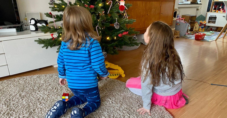 Lächeln und winken: Geschwister-Chroniken: Teil 15