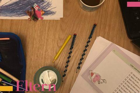 Blog Eine ganz normale Mama, Home-Wahnsinn