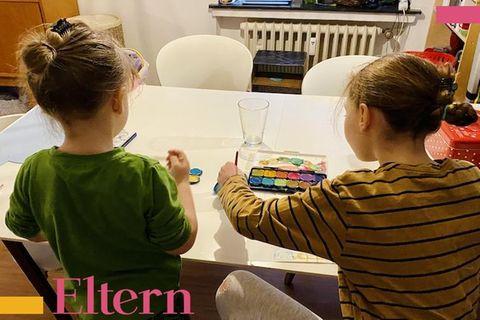 Lächeln und winken: Geschwister-Chroniken: Teil 16