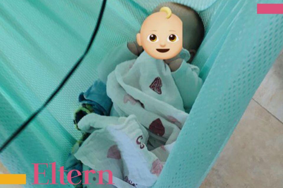 Blog Tausche Pumps gegen Schlappen, Babyjahr