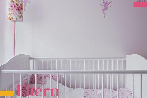 Blog Tausche Pumps gegen Schlappen, Kinderzimmer